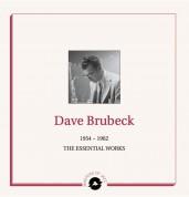 Dave Brubeck: The Essential Works 1954-1962 - Plak