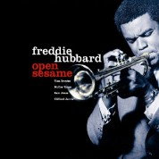 Freddie Hubbard: Open Sesame + 4 Bonus Tracks - CD