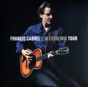 Francis Cabrel: L'in Extremis Tour - Plak