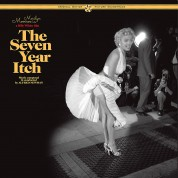 Alfred Newman: OST - The Seven Year Itch Soundtrack (Deluxe Gatefold Edition) - Plak