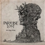 Paradise Lost: The Plague Within - Plak
