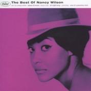Nancy Wilson: The Best Of - CD