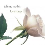 Johnny Mathis: Love Songs - CD