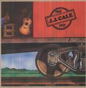 J.J. Cale: Okie - Plak