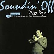 Dizzy Reece: Soundin' Off (45rpm-edition) - Plak