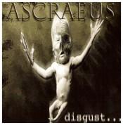 Ascraeus: Disgust... - CD