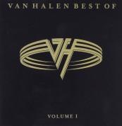 Van Halen: Best Of Vol. 1 - CD