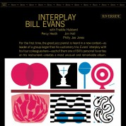 Bill Evans: Interplay - Plak