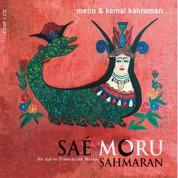 Metin & Kemal Kahraman: Şahmaran - CD