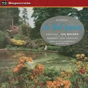 Herbert von Karajan, Berlin Philharmonic Orchestra: Dvorak: New World Symphony, Smetana - Plak