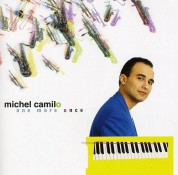 Michel Camilo: One More Once - CD
