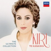 Kiri Te Kanawa - The Ultimate Collection - CD