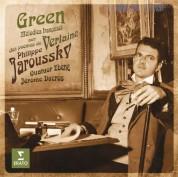 Philippe Jaroussky: Green - CD