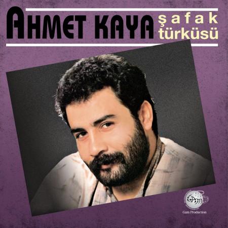 Ahmet Kaya: Şafak Türküsü - Plak