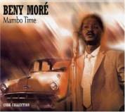 Beny More: Mambo Time - CD