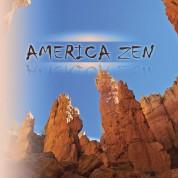 Çeşitli Sanatçılar: America Zen - CD