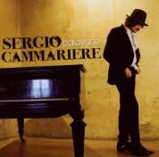Sergio Cammariere: Carovane - CD