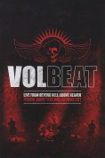 Volbeat: Live From Beyond Hell/ Above Heaven - DVD