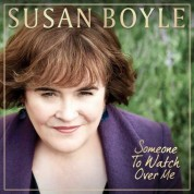 Susan Boyle: Someone To Watch Over Me - CD