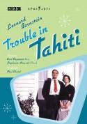 Bernstein: Trouble in Tahiti - DVD