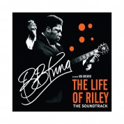 B.B. King: The Life Of Riley - Soundtrack - CD