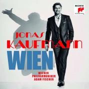 Jonas Kaufmann: Wien - CD