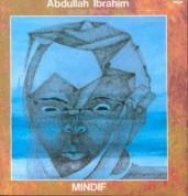 Abdullah Ibrahim: Mindif - CD