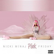 Nicki Minaj: Pink Friday - Plak