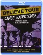 Çeşitli Sanatçılar: Believe Tour Dance Experience - BluRay