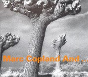 Marc Copland: And... - CD