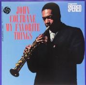John Coltrane: My Favorite Things (45rpm-edition) - Plak