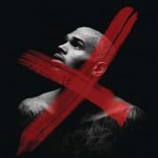 Chris Brown: X - CD