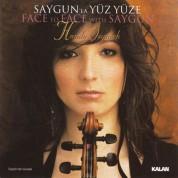 Hande Özyürek: Saygun'la Yüz Yüze - CD