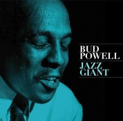 Bud Powell: Jazz Giant + 12 Bonus Tracks - CD
