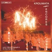 Kroumata Percussion Ensemble, Håkan Hagegård: Kroumata - Encores - SACD