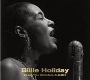 Billie Holiday: Essential Original Albums - CD
