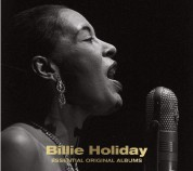 Billie Holiday: Essential Original Albums - CD
