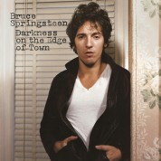 Bruce Springsteen: Darkness on the Edge of Town - Plak