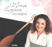Mercan Erzincan: Gökkuşağı - CD