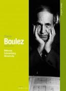 Pierre Boulez (Debussy, Schoenberg, Stravinsky) - DVD