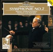 Herbert von Karajan, Wiener Philharmoniker: Bruckner: Symphonie No. 7 - CD