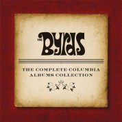 The Byrds: The Complete Columbia Albums Collection - CD