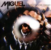 Miguel: Kaleidoscope Dream - CD