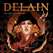 Delain: We Are The Others - CD