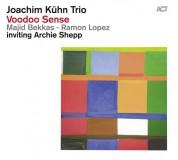 Joachim Kühn: Voodoo Sense - CD