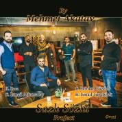 Mehmet Akatay: Sazlı Sözlü Project - CD