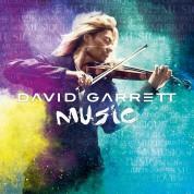 David Garrett: Music - CD