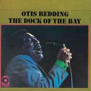 Otis Redding: Dock Of The Bay - Plak