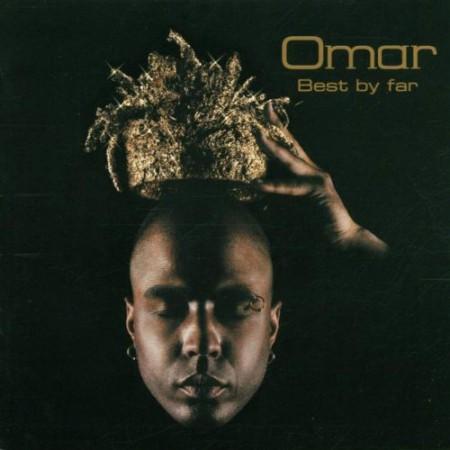 Omar: Best By Far - CD