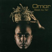 Omar: Best By Far - CD